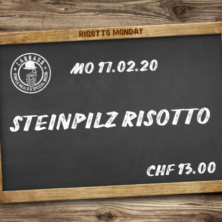 Risotto Monday_Insta