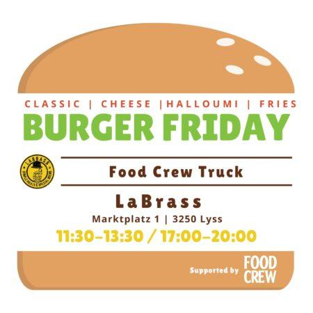 Burger Friday_Website